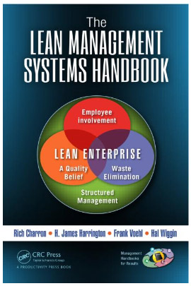 Lean Management Systems Book