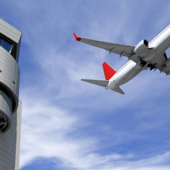 ISO and the Aviation Industry